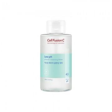 "Micelinis vanduo ""Low ph pHarrier"", CELL FUSION C, 500 ml"