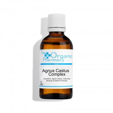 """Maisto papildas """"Agnus Castus Complex"""" (Tikrasis skaistminas)"""