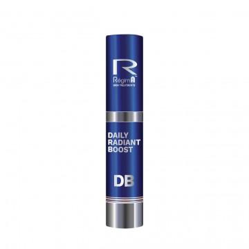 """Kremas """"Daily Radiant Boost SPF 25"""" su beta endorfinų stimuliatoriais"""