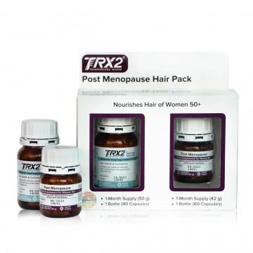 """Maisto papildų rinkinys """"TRX2® Post Menopause Hair Pack"""""""