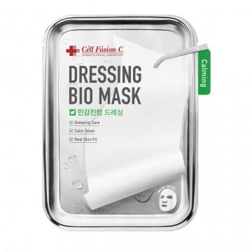 """Raminanti veido kaukė """"Dressing Bio Mask Calming"""""""