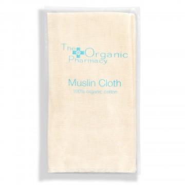 "Ekologiškos medvilnės servetėlė ""Organic Muslin Cloth"""
