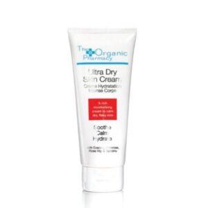 """Itin sausos odos kremas """"Ultra Dry Skin Cream"""""""