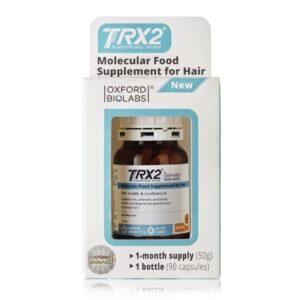 Maisto papildas plaukams TRX2®