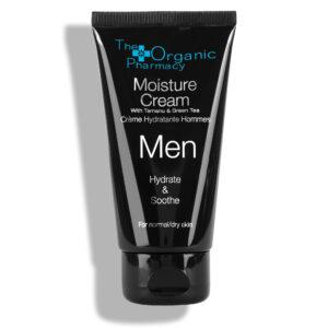 """Drėkinamasis veido kremas vyrams """"Men Moisture Cream"""""""