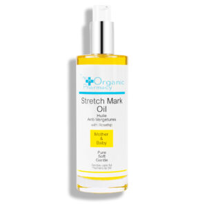 "Aliejus kūnui ""Stretch Mark Oil"""
