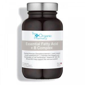 """Maisto papildas """"Essential Fatty Acid+B Complex"""""""