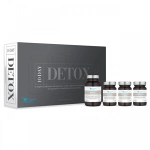 """Maisto papildų rinkinys """"10-Day Detox Kit"""", THE ORGANIC PHARMACY"""
