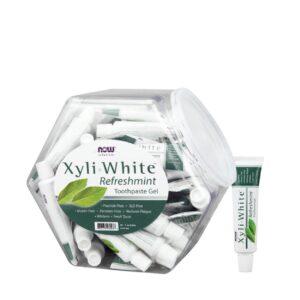 "Dantų pasta ""Xyliwhite™ Refreshmint"" (kelioninis dydis)"