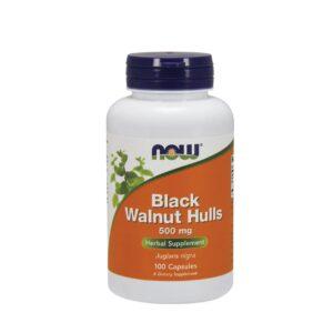 """Maisto papildas """"Black Walnut Hulls"""""""