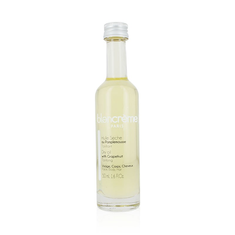 "Sausas aliejus ""Grapefruit"" 50ml blancreme"