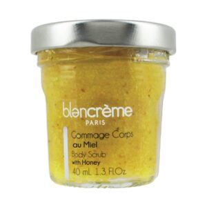 """Šveitiklis kūnui """"Honey"""" blancreme 40ml"""