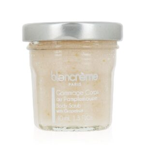 "Blancreme, ""Grapefruit body scrub"", 40ml"