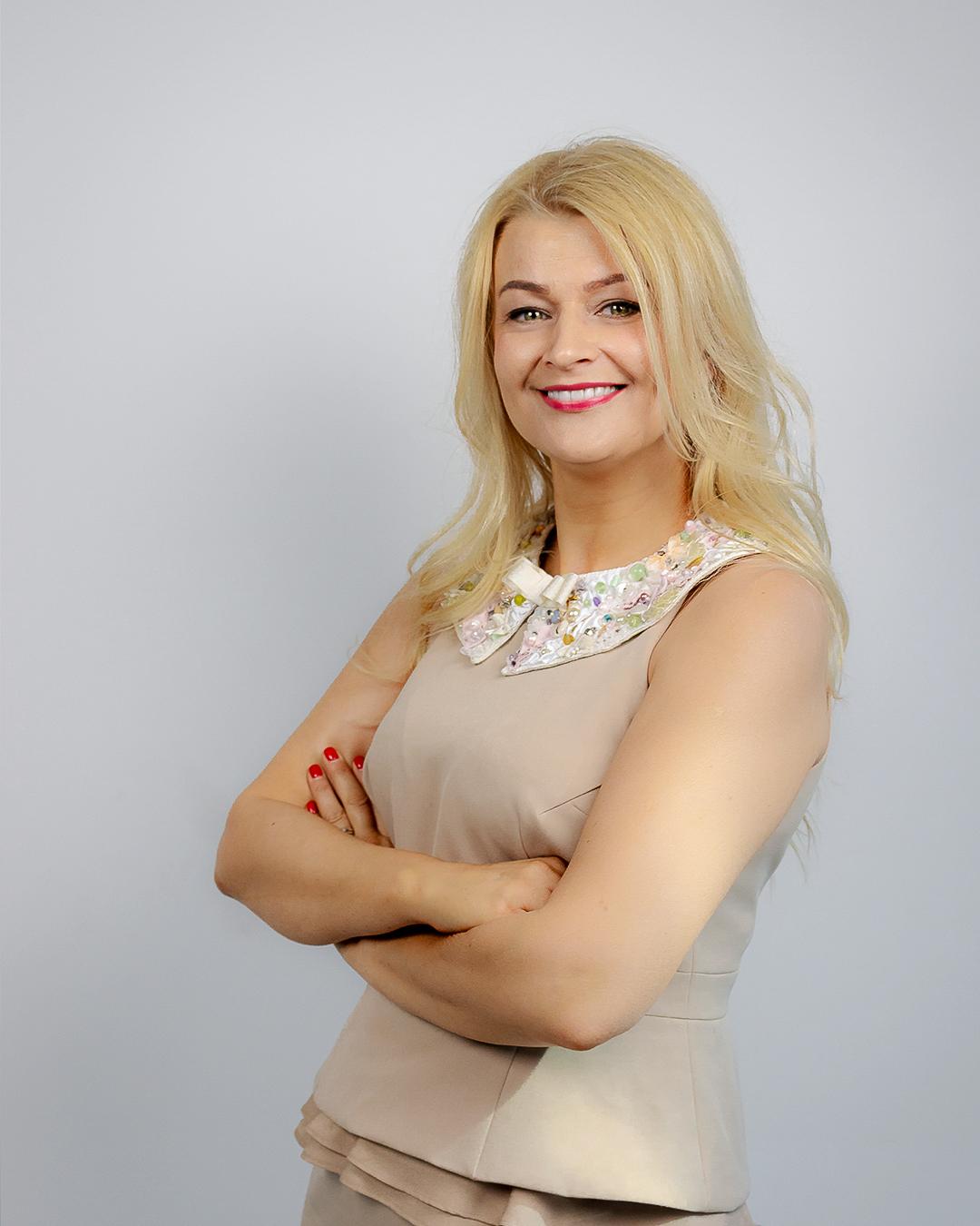 Daiva Ambrulaitienė – Klaipėdos regiono vadybininkė