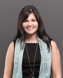Lektorė Aimee Benbow, Mitybos mokslų daktarė