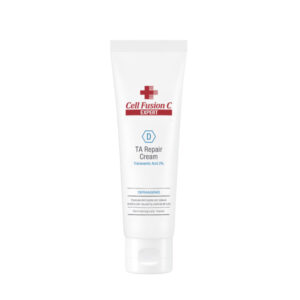 """TA Repair Cream"" veido kremas, Cell Fusion C Expert, 50 ml"